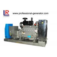 Wholesale 250kw High RPM Diesel Generator with Deutz Engine 450A , Brushless 3 Phase and 4 Wires from china suppliers