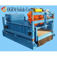 Buy cheap Dry Shale Shaker from wholesalers