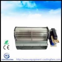 Wholesale 60Useries 260 * 95 * 82mm ac cross flow fan industry ventilation fan tangential blower fan MX60180CUM from china suppliers