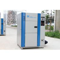 Wholesale Programmable Hot and Cold Thermal Shock Chamber for Electronic Components from china suppliers