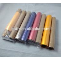 Wholesale Vinyl Matt polyester plastic label printing resin thermal barcode ribbon from china suppliers