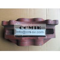 Wholesale Construction Road Roller Spare Parts , Wheel Axle Trailer Brake Assembly from china suppliers