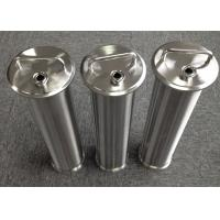 FOTI 0.75MM Water Well Wedge Wire Screen Cylinders With Handle CL- OD120