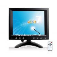 Buy cheap 8 Inch Digital TFT Touch Screen Monitor from wholesalers