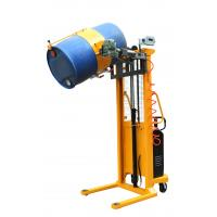 Wholesale 1.6m Lifting And 500Kg Loading Forklift Drum Lifter from china suppliers