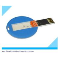 Wholesale Promo Gifts credit card shaped usb flash drive Token Drive from china suppliers