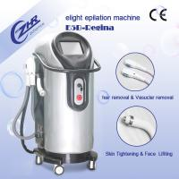 Wholesale E - light Beauty Salon Hair Removal  640-1200nm  Skin Rejuvenation from china suppliers