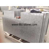 Buy cheap G603,Sesame white,Crystal white granite Kitchen Countertops,Natural stone countertops from wholesalers