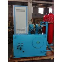 Buy cheap 50HZ Hydro Turbine Governor/PLC speed Governor For Pelton Hydro Turbine from wholesalers