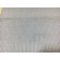 Wholesale Standard 100 Cotton White Seersucker Fabric 150 - 200GSM Sear Sucker Material from china suppliers