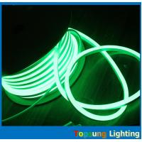 Wholesale 164'(50m) spool ultra-thin 10*18mm Anti-UV high lumen SMD2835 slim led neon flex from china suppliers
