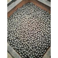 Wholesale Dia 20 - 40mm Precision Steel Balls Hot Rolling Forged For Ball Mill from china suppliers