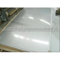 Wholesale Thin 2mm 3mm Hot Rolled Stainless Steel Plate SS Sheet for refrigerator from china suppliers