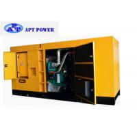 Wholesale Standby 116kVA Cummins Power Diesel Generator with Deepsea DSE3110 Controller from china suppliers