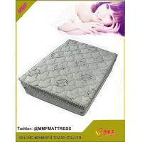 Wholesale bonnell spring mattress for sale from china suppliers
