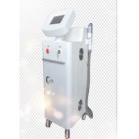 Wholesale 590nm / 640nm - 1200nm IPL Laser Machine Vascular / Skin Rejuvenation Machine from china suppliers
