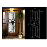 Wholesale OEM High Level Inlaid Door Glass for Building Decorative Art Glass Sound Insulation from china suppliers
