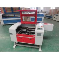 Wholesale 400 * 600mm wood acrylic cheap cnc laser cutting machine made in China from china suppliers