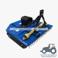 Wholesale 4TMD - Farm Implements Tractor mounted 3 point Topper Mower 4feet from china suppliers