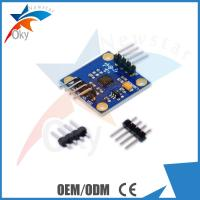 Wholesale L3G4200D Arduino Three Axis Accelerometer Digital Gyroscope Sensor Module from china suppliers
