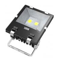 Wholesale AC 85 - 265V LED Garden Flood Lights Long LifeSpan , 100 Watt LED Flood Light from china suppliers
