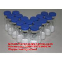 Wholesale ACVR2B ACE-031 Human Growth Hormone Peptides Polypeptide Lyophilized Powder from china suppliers