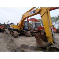 Wholesale High quality  100% made in japan Kobelco SK200 used cralwer hydraulic excavator for sale from china suppliers