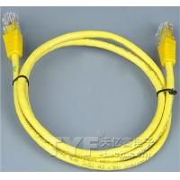 Wholesale high quality utp/ftp cat6 patch cord,jumper wire from china suppliers
