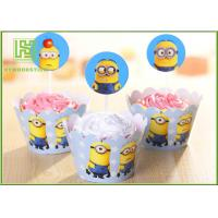 Wholesale Happy Birthday Cake Decoration Toppers Decorative Food Picks Well Polished from china suppliers