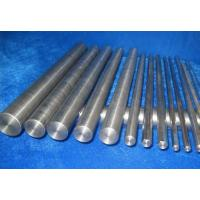 Wholesale 2.4633 inconel 602 UNS N06602 steel round bar rod from china suppliers