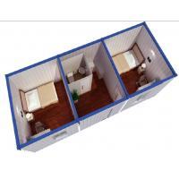 Wholesale Flat Pack 2 Bedroom Houses from china suppliers