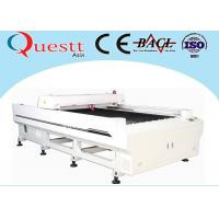 Wholesale CNC CO2 Laser Engraving Machine 150W Cutting Etching For Acrylic Stone MDF from china suppliers
