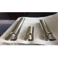 Wholesale High Temperature 304 Stainless Steel Manifold For 3ways , Radiant Floor Manifold from china suppliers