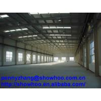 Wholesale industrial steel building commercial steel building from china suppliers