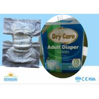Chemical Free Adult Disposable Diapers Cotton Adult Nappies For Women