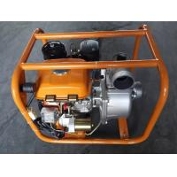 Wholesale 3 inch gasoline water pump from china suppliers