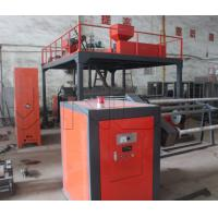 DYF-Series  High Speed Compound Bubble Wrap Film Making Machine 1600MM