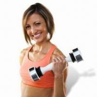 Wholesale Dumbbell, Helps to Increase Upper Body Muscle from china suppliers