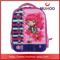 Wholesale Cute pink Bookbag Outdoor Daypack School Bag backpacks for Girls from china suppliers