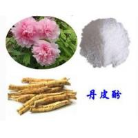 Wholesale Popular Peony Extract Paeonol Paeonolum 98% from china suppliers