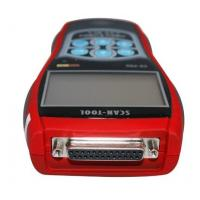 Wholesale Scan Tool EOBD OBDII Code Scanner Reader with LCD, Support English / Spanish from china suppliers