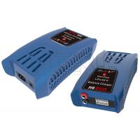 Compact Balance RC NiMh Battery Pack Charger With Tamiya Connector