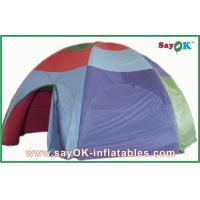 Wholesale 3m Diameter  Inflatable Air Tent For Wedding / Exhibition / Party / Event from china suppliers