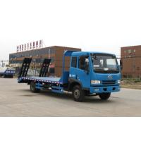 Wholesale FAW flat bed truck from china suppliers