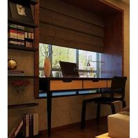 Wholesale Designed Windows Roman Shades Blinds, Modern Roller Blinds from china suppliers