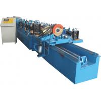 Wholesale 0.4~1.0mm Octagonal Tubes Round Pipe Roll Forming Machine With 40/60/70mm from china suppliers