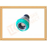 Wholesale Medical 6 Pin Push Pull Connector Circular Self Latching System from china suppliers