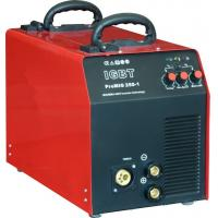 Wholesale Portable MIG Welding Machine MIG MMA Welder Single Tube IGBT Inverter Technology from china suppliers