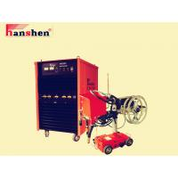 Wholesale machinery spot welding machine MZ1000 air cooling for steel - structure building from china suppliers