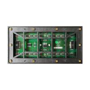 Buy cheap Dustproof Waterproof Outdoor Fixed LED Display Vivid Image , Outdoor Video Screen from wholesalers